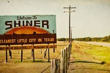 CLEANEST LITTLE CITY IN TEXAS