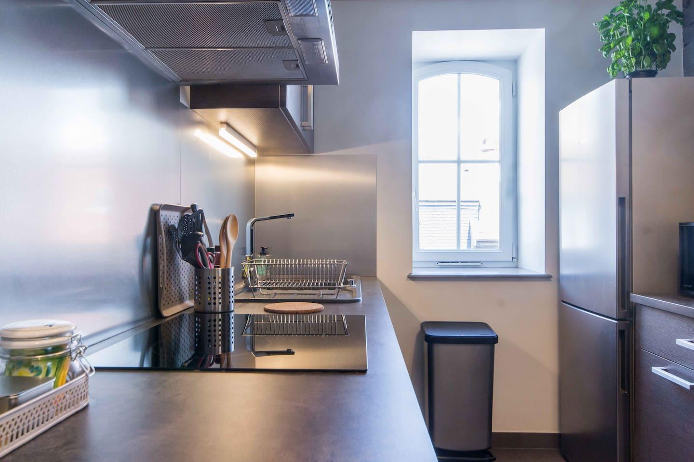 Salle De Bain Taille Ideale ~ Appartement Cosy Centre Historique Apartments For Rent In Dijon