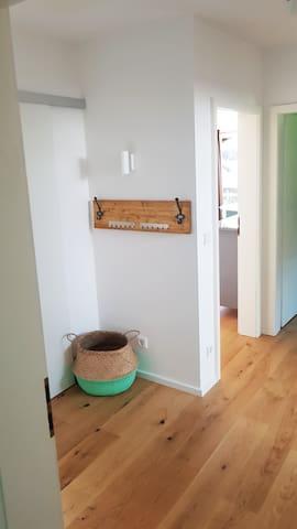Wohnungseingang/ Gaderobe