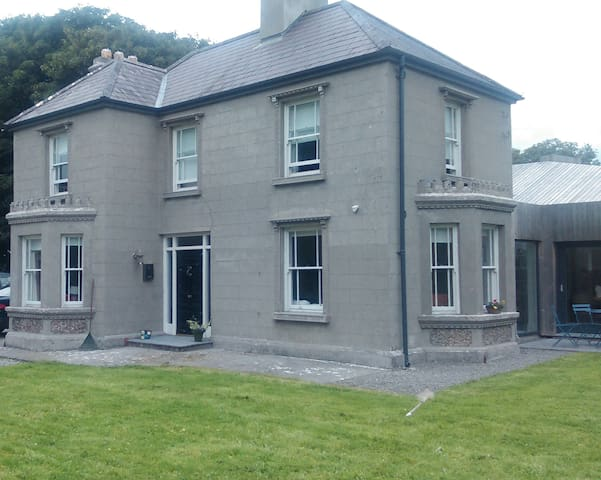 Lovely Room in Clostoken - Loughrea