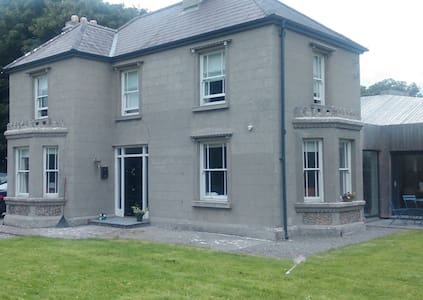 Lovely Room in Clostoken - Loughrea - Casa