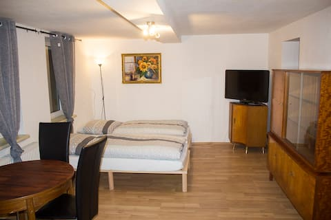 ★★★ Suhl - Your relaxing apartment near the city centre