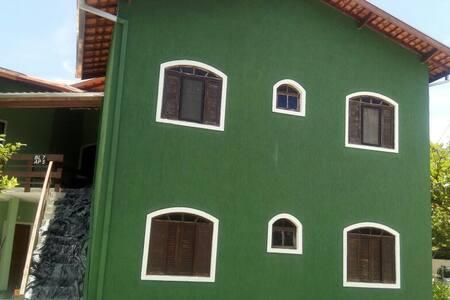 Apartamento Aconchegante em Ubatuba - Ubatuba