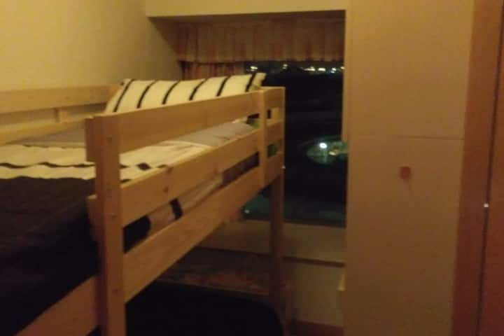 Bunk Beds, for something different