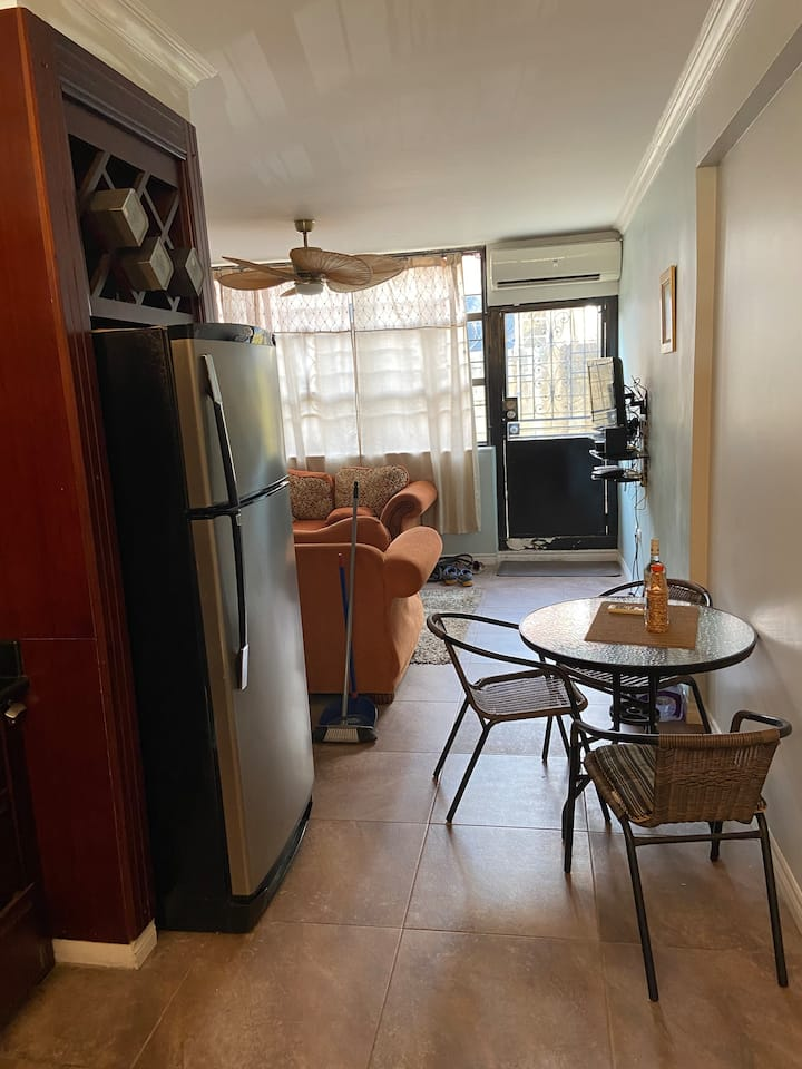 Beautiful Condo in Woodbrook, Newtown, POS.