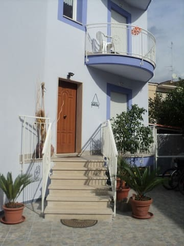 B&B mare e luna a terracina - Terracina - Bed & Breakfast