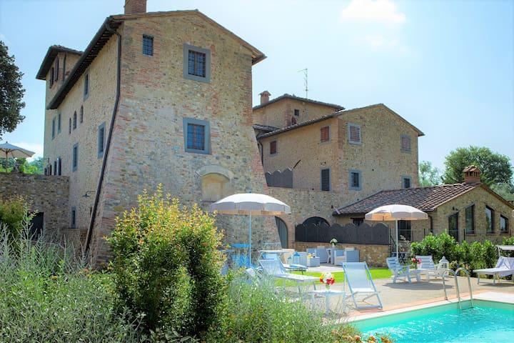 Villa Pianora