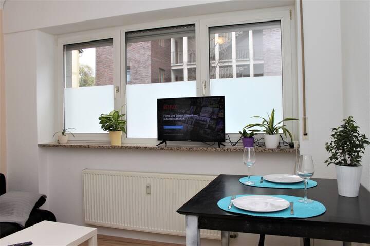 Bonner Altstadt - Wohnung mit 2 Zimmern