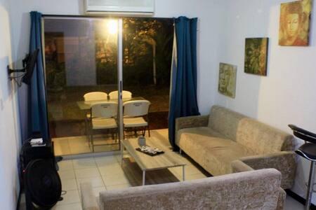 Malaga-Herradura 195 - Herradura - 公寓