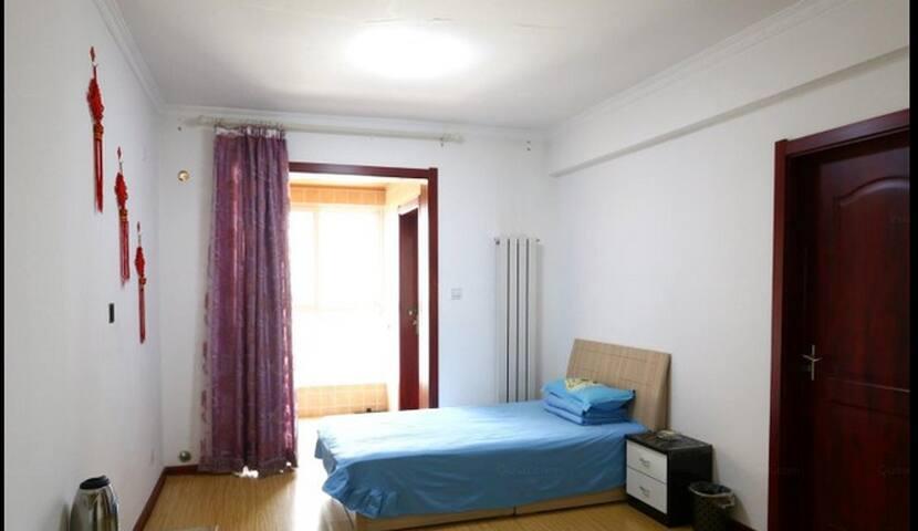 西安方圆公寓单人间