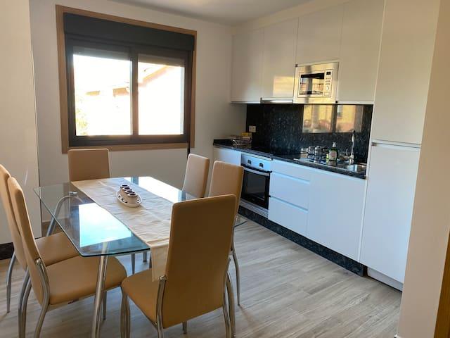 Apartamentos Turísticos Praias de Tiran