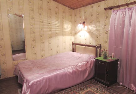 Comfy Private House with a Garden View - Yerevan - Casa