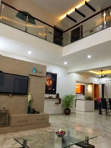 Sainivas Homestay