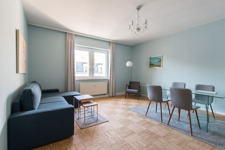 primeflats - Innere Neustadt am Bautzner Tor - Rooftop 3