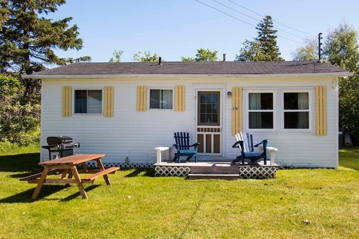 Bayside Cottages - Cottage #10