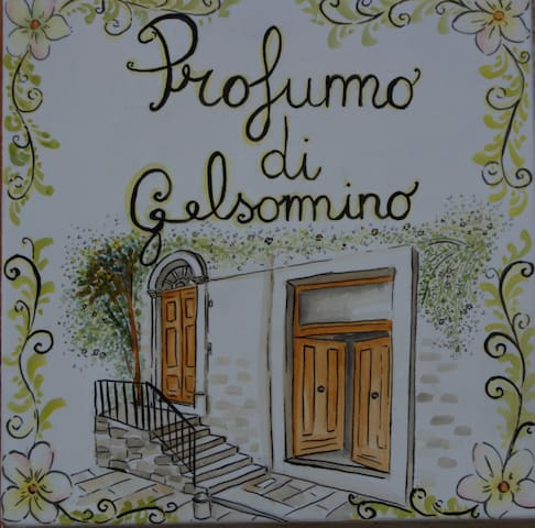 PROFUMO DI GELSOMINO