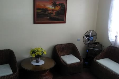 Amen House. A home away from home - Mandaue City