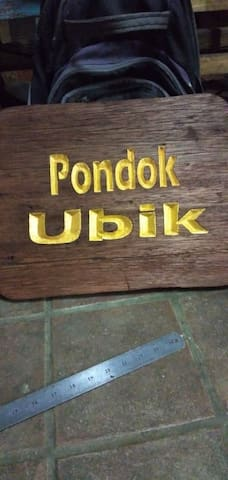 PONDOK UBIK