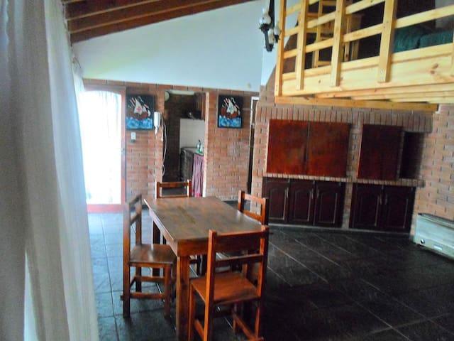 Residencia estudiantes - La Plata - House