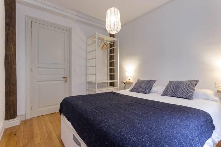 dormitorio 1-bedroom 1