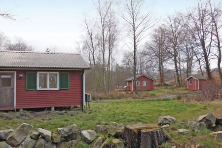 2 Bedrooms Home in Smedstorp #1 - Smedstorp - Dům