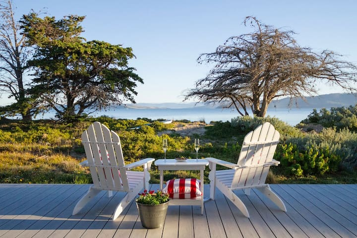 HALF MOON BAY LUXURY RETREAT