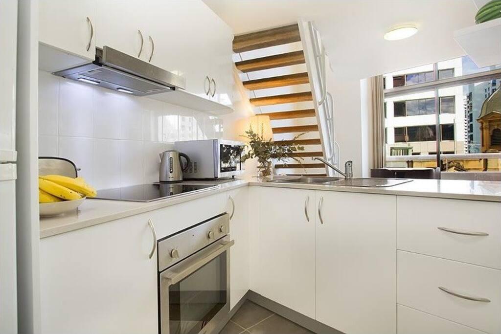 darling harbour view cbd icc stylish loft apt wohnungen zur miete in sydney new south wales. Black Bedroom Furniture Sets. Home Design Ideas