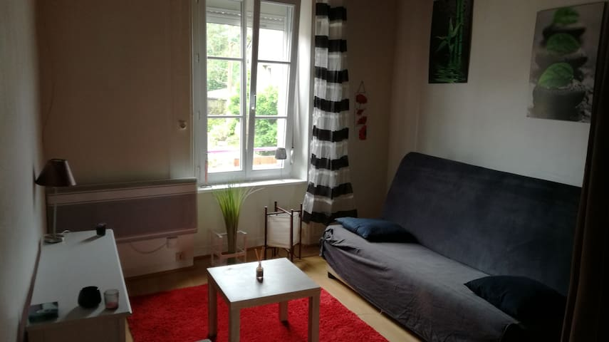 appartement centre bretagne