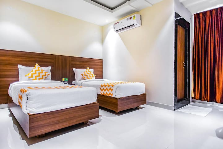 First Crown Executive Rooms