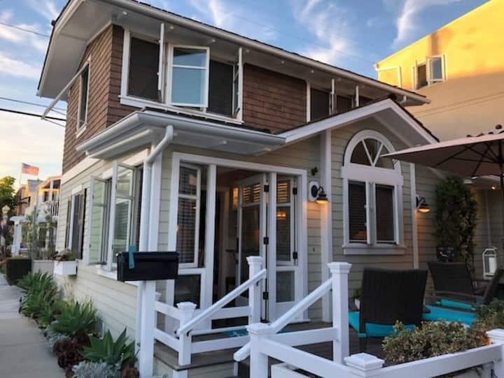 1 of the best vacation rentals on Balboa Island!!