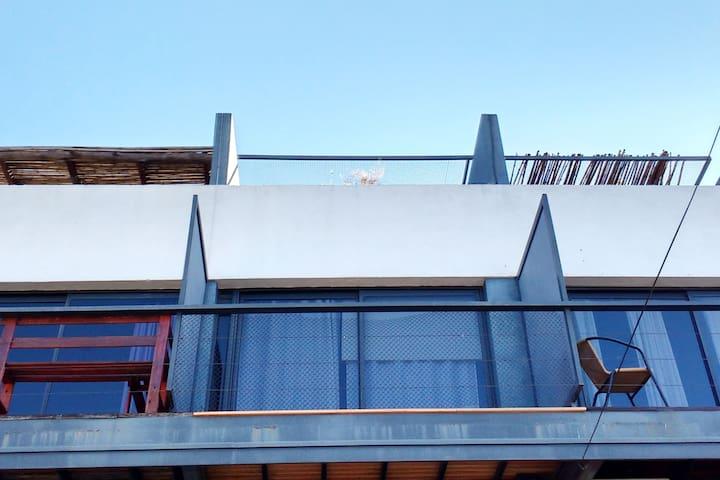Duplex - Excelente Ubicación y Vista!