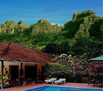 Hacienda Casa Verde