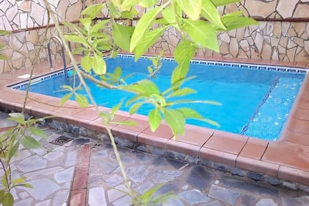 House - 70 km from the beach - El Bosque - 獨棟