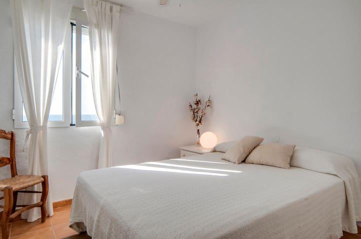 Beige room - Mijas - Talo