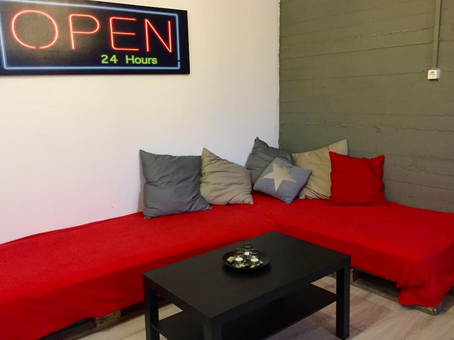 Apartment Hermes - Athens Int. Airport