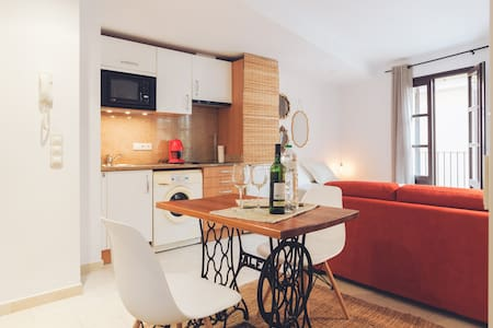 Studio in the heart of Girona - Girona