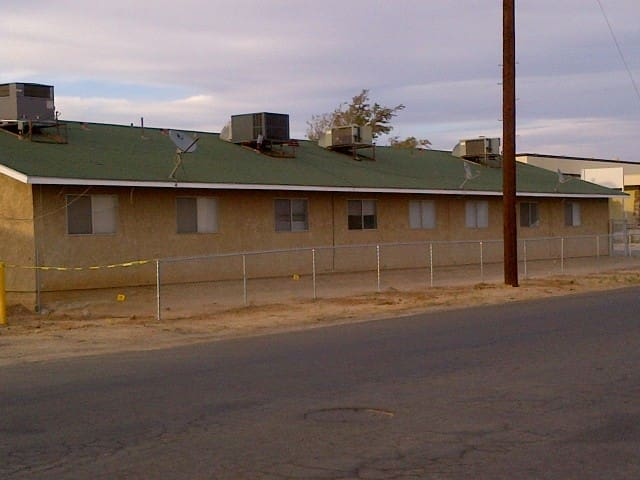 APARTMENT FOR RENT - Mojave