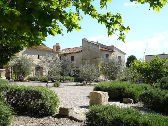 Domaine Sainte Cécile