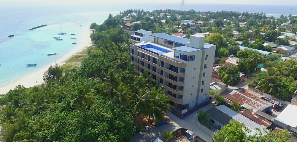 Season Paradise Thulusdhoo Hotel - Thulusdhoo