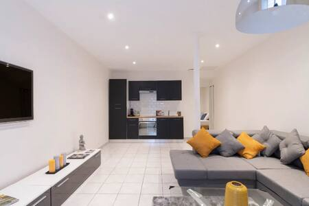 Gorgeous apartment T2