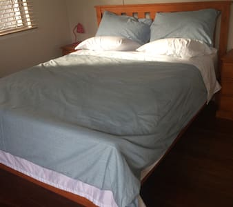 Clean and comfortable big room - Bracken Ridge
