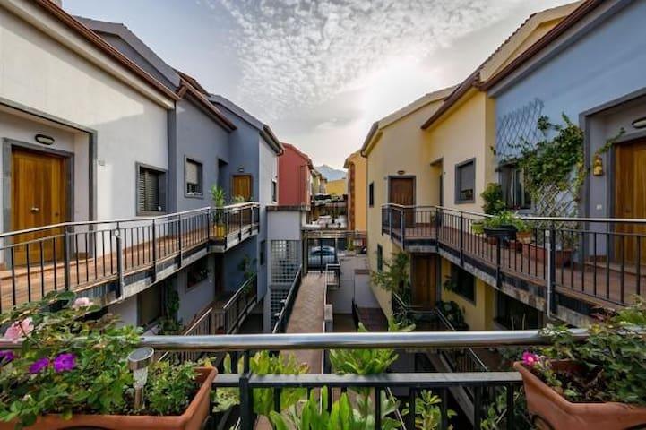 Duplex bonito y acogedor en Valsequillo