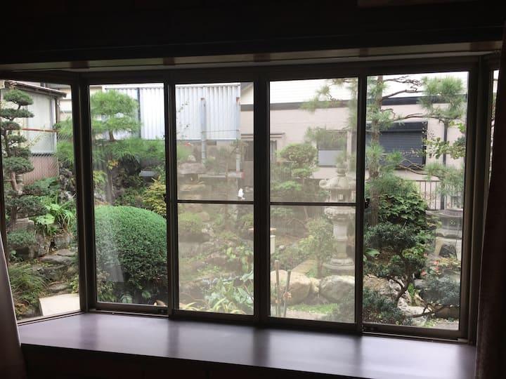 Big 9LDK 上野Ueno 35分 283m2 free parking