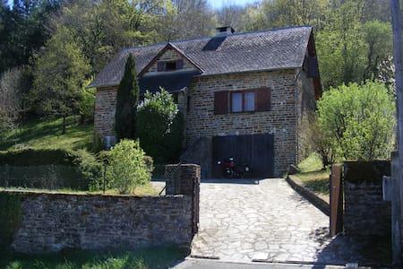 Maison Espalion - Dům