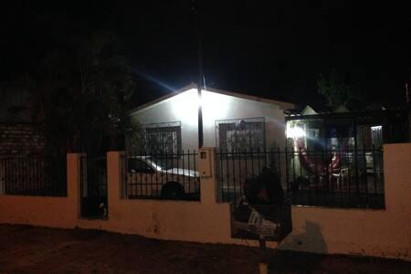 Casa Antiga, confortável e com anfitrião simpatico - House