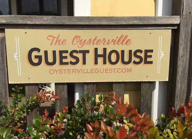 Oysterville Guesthouse