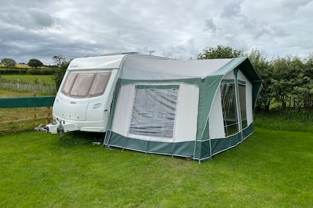 Kirkland Vale Caravan - Lake District