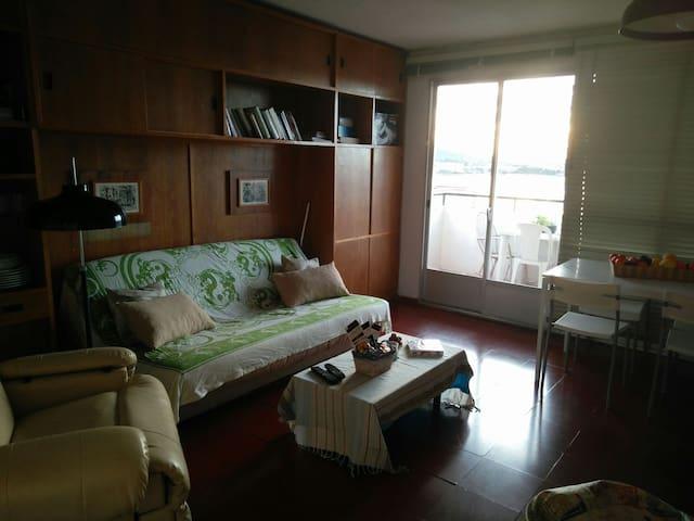 Loft with amazing view !!!! - Sant Antoni de Portmany