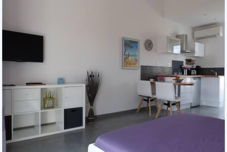 Studio à Hyères