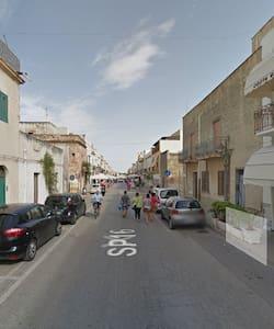A 150 METRI DAL MARE! - San Vito Lo Capo - Appartamento